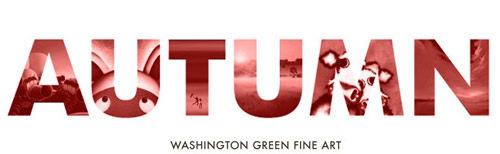 Washington Green Autumn Event