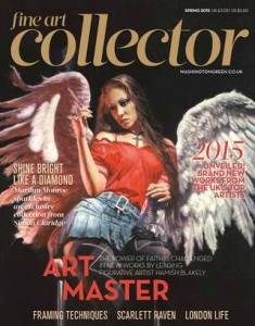 Fine Art Collector Spring 2015